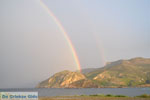 Dubbele regenboog on Skyros | Greece Photo 1 - Photo JustGreece.com