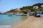 JustGreece.com Achladi, beach in The bay of Vari | Syros | Greece nr 2 - Foto van JustGreece.com