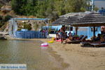 JustGreece.com Achladi, beach in The bay of Vari | Syros | Greece nr 4 - Foto van JustGreece.com