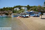 Achladi, beach in The bay of Vari | Syros | Greece nr 5 - Photo JustGreece.com