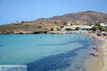 Agathopes, beach near Posidonia | Syros | Greece nr 3 - Photo JustGreece.com