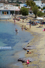 JustGreece.com Agathopes, beach near Posidonia | Syros | Greece nr 4 - Foto van JustGreece.com