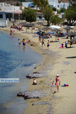 JustGreece.com Agathopes, beach near Posidonia | Syros | Greece nr 5 - Foto van JustGreece.com
