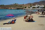 JustGreece.com Agathopes, beach near Posidonia | Syros | Greece nr 6 - Foto van JustGreece.com