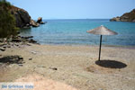 JustGreece.com Ampela beach near Megas Gialos | Syros | Greece nr 1 - Foto van JustGreece.com