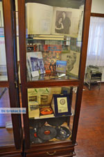 Vamvakaris museum Ano Syros | Greece | Photo 34 - Photo JustGreece.com