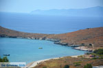Delfini Beach near Kini | Syros | Greece Photo 2 - Photo JustGreece.com