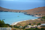 Delfini Beach near Kini | Syros | Greece Photo 3 - Photo JustGreece.com