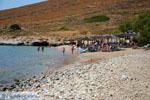 Delfini Beach near Kini | Syros | Greece Photo 5 - Photo JustGreece.com