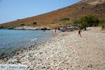 JustGreece.com Delfini Beach near Kini | Syros | Greece Photo 6 - Foto van JustGreece.com