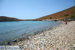 Delfini Beach near Kini | Syros | Greece Photo 8 - Photo JustGreece.com