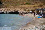 Delfini Beach near Kini | Syros | Greece Photo 14 - Photo JustGreece.com