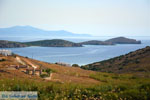 JustGreece.com Small islands Stroggilo and Didimi near Ermoupolis | Syros | Photo 1 - Foto van JustGreece.com