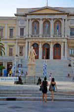 Miaoulis Square Ermoupolis | Syros | Greece Photo 60 - Photo JustGreece.com