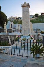 JustGreece.com Catholic cemetery Ermoupolis | Syros | Photo 72 - Foto van JustGreece.com