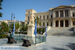 JustGreece.com Miaoulis Square Ermoupolis | Syros | Greece Photo 101 - Foto van JustGreece.com