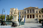 Miaoulis Square Ermoupolis | Syros | Greece Photo 102 - Photo JustGreece.com