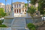 JustGreece.com Miaoulis Square Ermoupolis | Syros | Greece Photo 104 - Foto van JustGreece.com