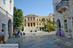 JustGreece.com Miaoulis Square Ermoupolis | Syros | Greece Photo 109 - Foto van JustGreece.com