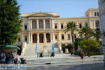 JustGreece.com Miaoulis Square Ermoupolis | Syros | Greece Photo 110 - Foto van JustGreece.com