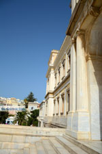 JustGreece.com Miaoulis-square Ermoupolis | Syros | Greece Photo 128 - Foto van JustGreece.com