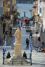 JustGreece.com Miaoulis-square Ermoupolis | Syros | Greece Photo 129 - Foto van JustGreece.com