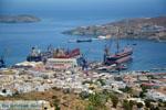 Neorio Ermoupolis | Syros | Greece Photo 209 - Photo JustGreece.com