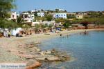 JustGreece.com beach Fabrika near Vari | Syros | Greece Photo 1 - Foto van JustGreece.com