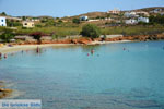 beach Fabrika near Vari | Syros | Greece Photo 3 - Photo JustGreece.com