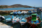 JustGreece.com Little harbour Fabrika near Vari | Syros | Greece Photo 2 - Foto van JustGreece.com