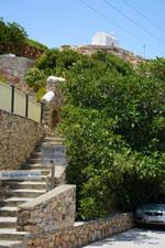 JustGreece.com Agia Pakou in Galissas | Syros | Greece Photo 1 - Foto van JustGreece.com
