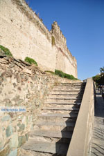 Byzantine walls and uptown Castle | Thessaloniki Macedonia | Greece  Photo 8 - Photo JustGreece.com