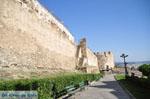 Byzantine walls and uptown Castle | Thessaloniki Macedonia | Greece  Photo 9 - Photo JustGreece.com