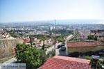 Byzantine walls and uptown Castle | Thessaloniki Macedonia | Greece  Photo 10 - Photo JustGreece.com