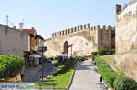 Byzantine walls and uptown Castle | Thessaloniki Macedonia | Greece  Photo 19 - Photo JustGreece.com