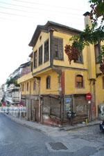 Traditional house | Thessaloniki Macedonia | Greece  Photo 2 - Photo JustGreece.com