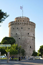 White Tower - Lefkos Pirgos | Thessaloniki Macedonia | Greece  Photo 1 - Photo JustGreece.com