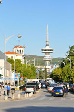 OTE-tower near the Helexpo | Thessaloniki Macedonia | Greece  4 - Photo JustGreece.com