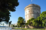 White Tower - Lefkos Pirgos | Thessaloniki Macedonia | Greece  Photo 7 - Photo JustGreece.com