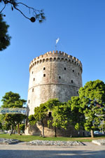 White Tower - Lefkos Pirgos | Thessaloniki Macedonia | Greece  Photo 8 - Photo JustGreece.com