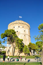 White Tower - Lefkos Pirgos | Thessaloniki Macedonia | Greece  Photo 10 - Photo JustGreece.com