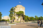 White Tower - Lefkos Pirgos | Thessaloniki Macedonia | Greece  Photo 12 - Photo JustGreece.com