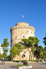 White Tower - Lefkos Pirgos | Thessaloniki Macedonia | Greece  Photo 14 - Photo JustGreece.com