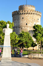 White Tower - Lefkos Pirgos | Thessaloniki Macedonia | Greece  Photo 17 - Photo JustGreece.com