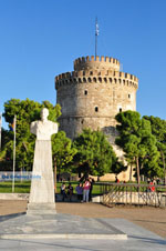 White Tower - Lefkos Pirgos | Thessaloniki Macedonia | Greece  Photo 18 - Photo JustGreece.com