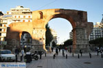 Arch of Galerius | Thessaloniki Macedonia | Greece  Photo 8 - Photo JustGreece.com
