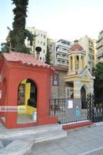 Church in the town Thessaloniki | Macedonia | Greece  Photo 6 - Photo JustGreece.com