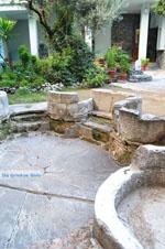 Baths of Agios Ioannis Prodromos near Agia Sofia | Thessaloniki Macedonia Photo 2 - Photo JustGreece.com