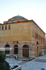 Agia Sofia | Thessaloniki Macedonia | Greece  Photo 2 - Photo JustGreece.com