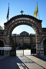 Agia Sofia | Thessaloniki Macedonia | Greece  Photo 3 - Photo JustGreece.com